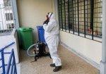Κοροναϊός: Προσοχή στις μετακινήσεις φοιτητών συνιστά ο Πανελλήνιος Ιατρικός Σύλλγος