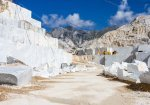 Greece ranks fourth worldwide in the export of marble