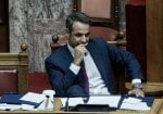 PM Mitsotakis: Public protest seeks to protect the citizens' freedom