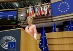 Ursula von der Leyen: Withdrawal of Turkish vessels a positive step but unilateral actions must stop