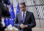 PM Mitsotakis chairs meeting of mayors, 'Greece 2021' committee on projects honoring the Greek Revolution while 'looking forward'