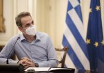 Mitsotakis: The landmark year 2021 an opportunity to form the country's future identity