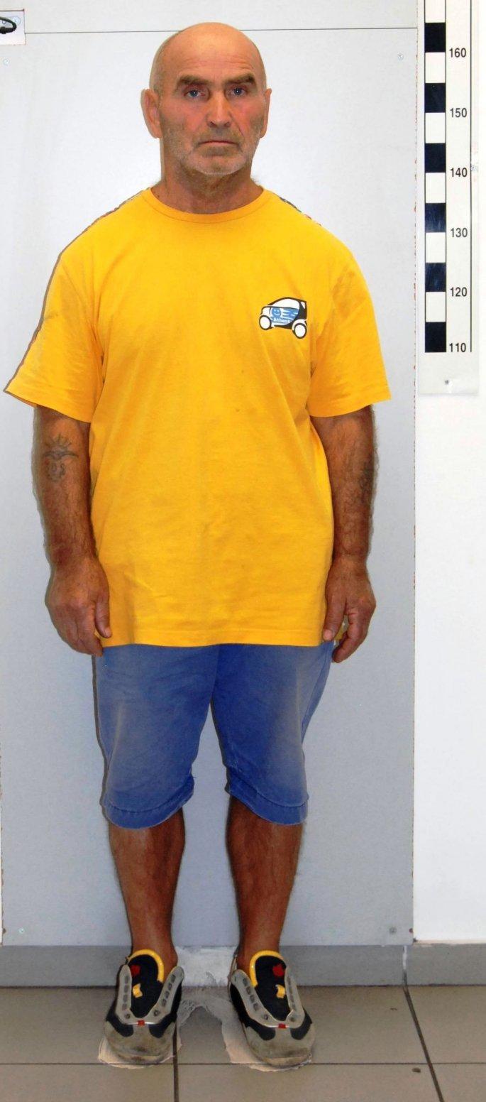 63χρονος παιδόφιλος στο Μενίδι