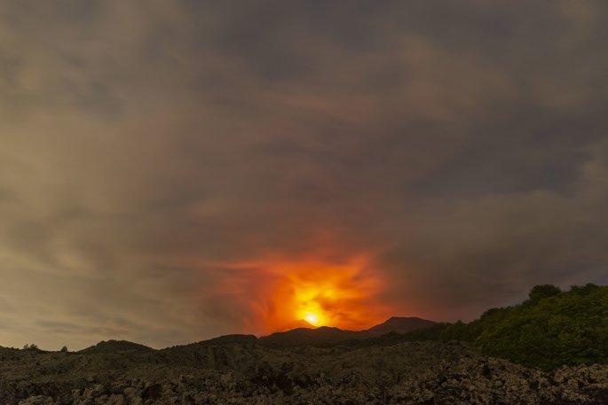 Ηφαίστειο της Αίτνας