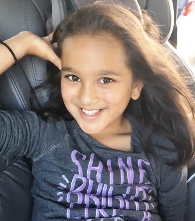 1820fd3869d Σαμάιρα Μεχτά: Το 10χρονο παιδί θαύμα που είπε το μεγάλο «όχι» στην ...