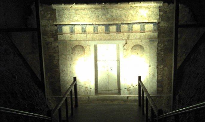 Τάφοι της Βεργίνας