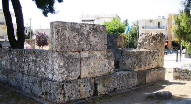 Τάφος του Λεωνίδα