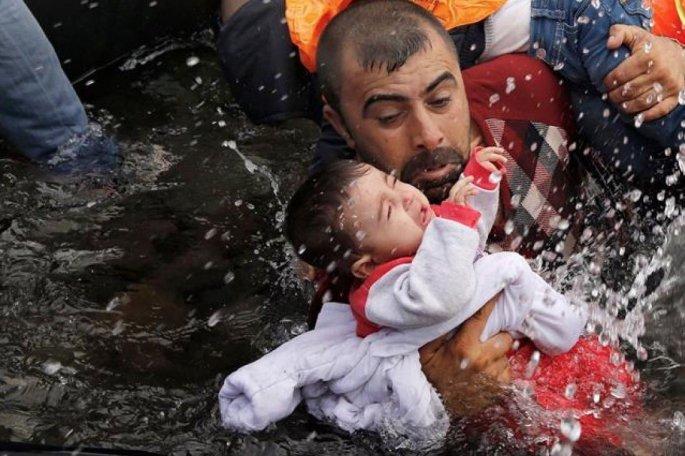 Γιάννης Μπεχράκης για Προσφυγικό