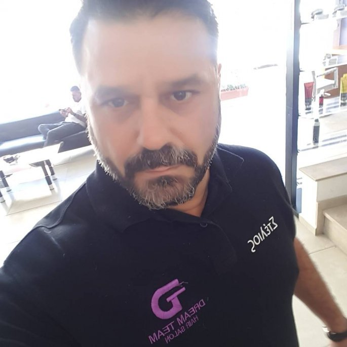 Στέλιος Γεωργιάδης