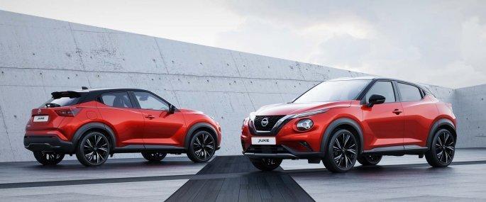 Εκσυγχρονισμένη προσέγγιση για την πρόταση της Nissan στην B-Crossover κατηγορία