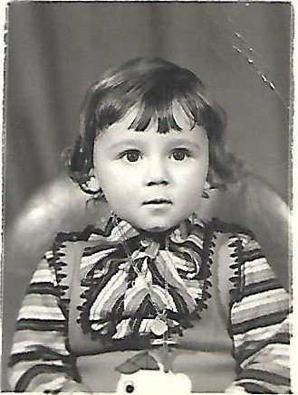 Προσωπικό αρχείο Γ. Κρετσίμου, συζύγου Νικολάου Μαρκούλη