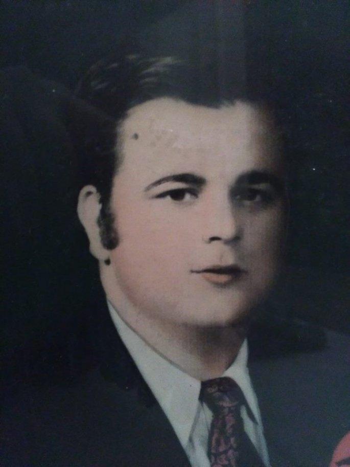Νικόλαος Μαρκούλης