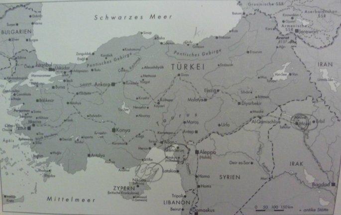 Η νέα Τουρκία (1923-1939)
