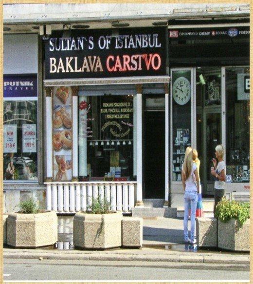 Οικονομική και πολιτιστική διπλωματία της Τουρκίας στα Βαλκάνια