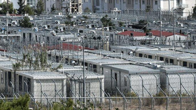 Κλειστό κέντρο στη Μαλακάσα