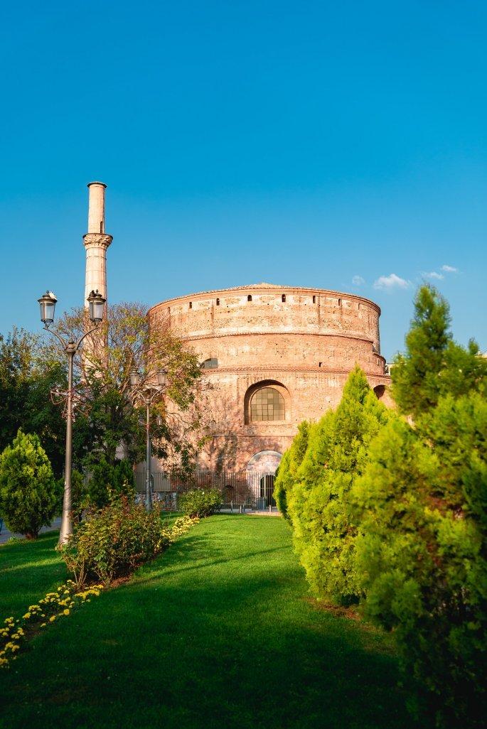 Ροτόντα - Θεσσαλονίκη