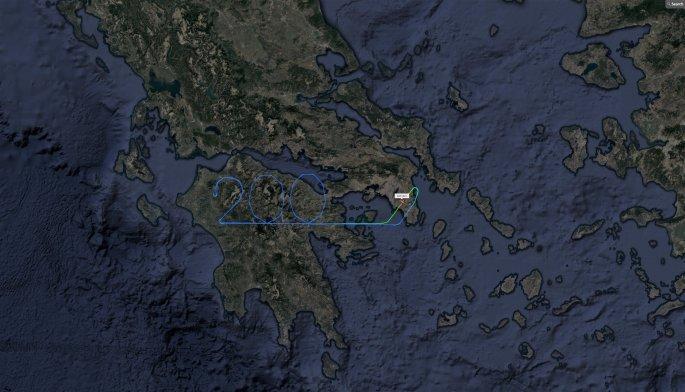 Η AEGEAN τιμά τα 200 χρόνια από την Ελληνική Επανάσταση
