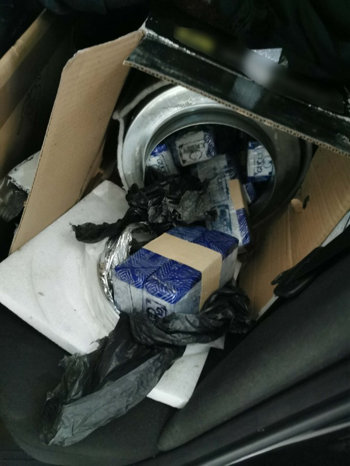 Κατασχέθηκαν περισσότερα από 50 κιλά ηρωίνης και συνελήφθη σημαντικό στέλεχος οργανωμένου διεθνούς κυκλώματος εμπορίας και διακίνησης ναρκωτικών