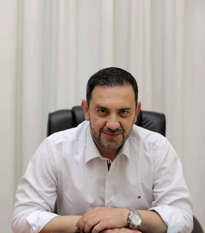 Κώστας Πετκόπουλος (εκπαιδευτικός)
