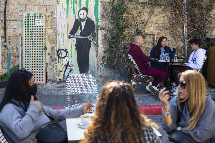 Επιστοφή στην κανονικότητα για τους ισραηλινούς