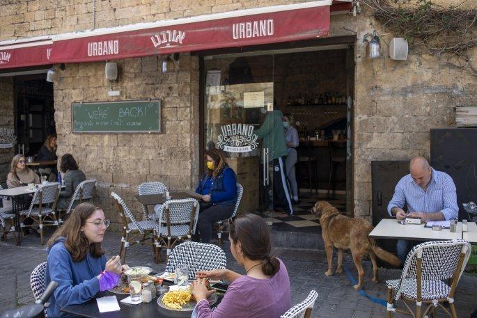 Επιστροφή στην κανονικότητα για τιυς Ισραηλινούς