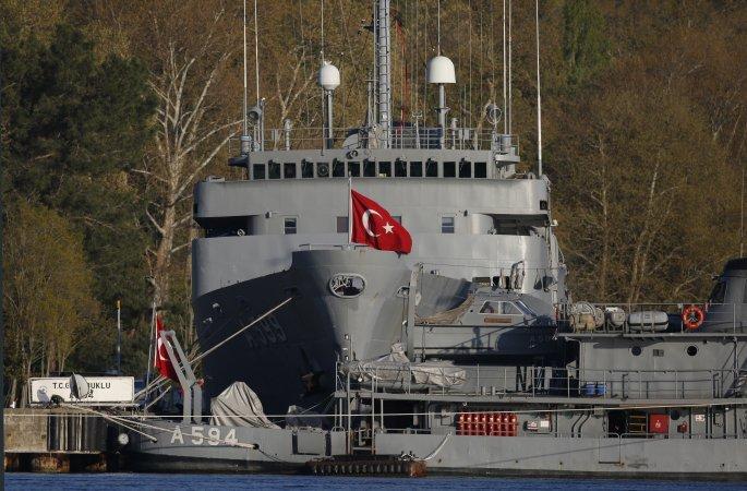 Πολιτικό πραξικόπημαμ βλεπει πίσω από τους απόστρατους ο Ερντογάν