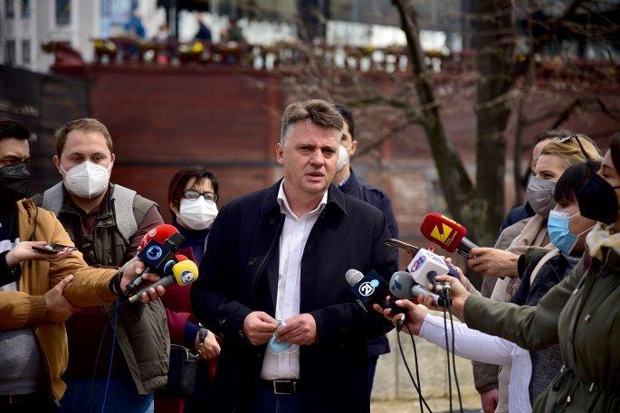 Ξεκίνησε το ξήλωμα της…μακεδονικής γαλέρας του Γκρούεφσκι