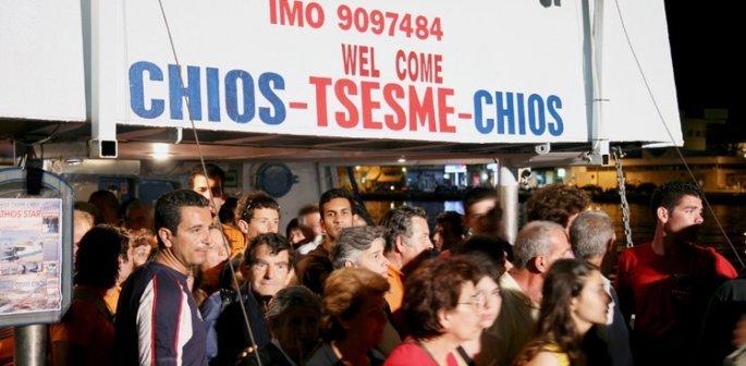 Χωρίς Τούρκους τουρίστες και αυτό το καλοκαίρι τα ελληννικά νησιά