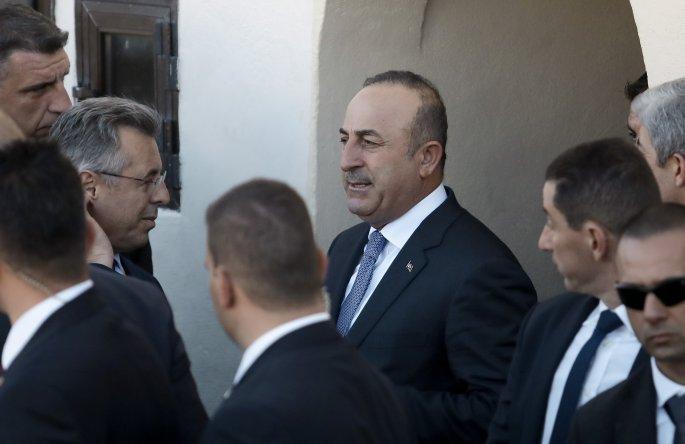 Επίσκεψη Τσαβούσογλου: Με το βλέμμα και την προσοχή στη Θράκη η ελληνική κυβέρνηση