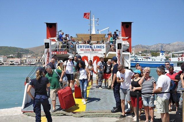 Χωρίς Τούρκους τουρίστες και το φετινό καλοκαίρι