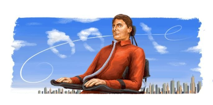 Christopher Reeve: Στον θρυλικό Superman που έμεινε τετραπληγικός είναι  αφιερωμένο το Google doodle   Έθνος
