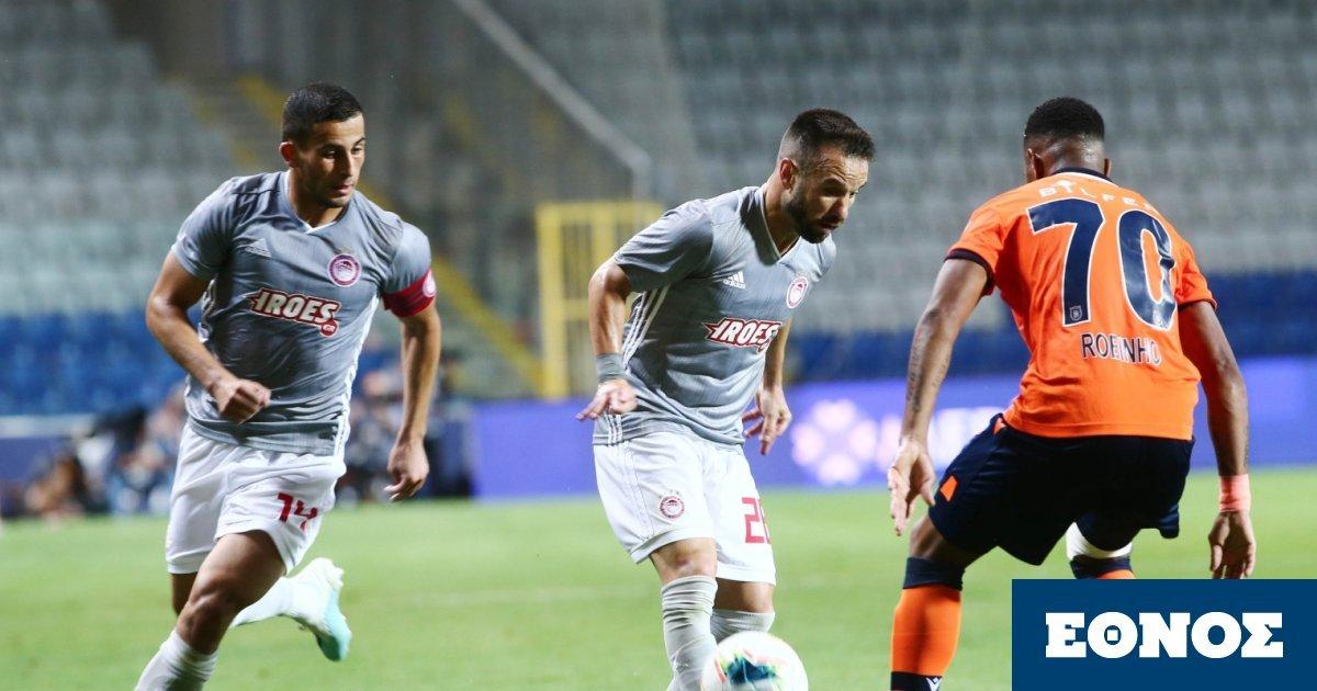 UEFA Ranking: Η αναπάντεχη ήττα του ΑΠΟΕΛ εδραιώνει την