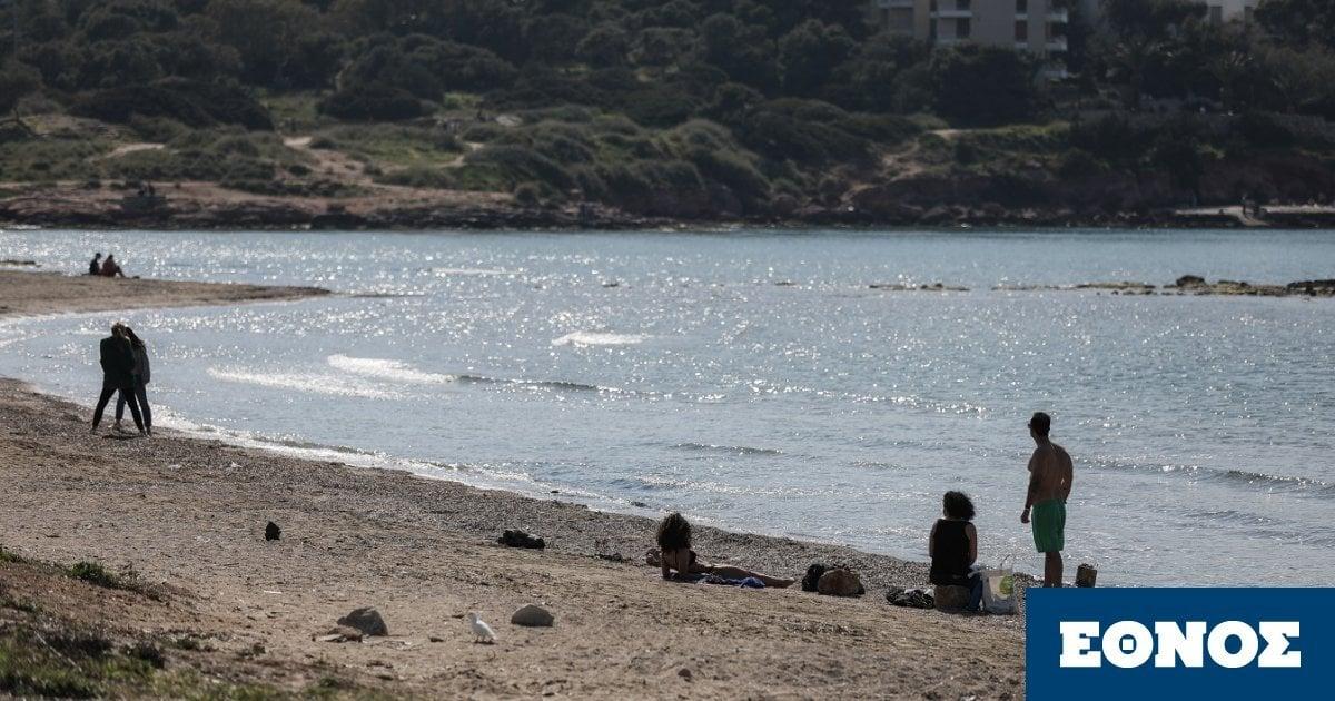 Αγία Μαρίνα: Η 26χρονη περιγράφει πώς δέχτηκε τη σεξουαλική επίθεση στην παραλία