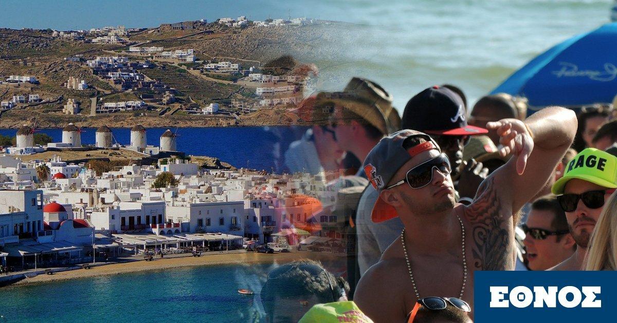 Eιδικό σχέδιο της ΕΛ.ΑΣ για τα νησιά: Κλιμάκια και «μυστικοί» αστυνομικοί παντού – Ποια «φλερτάρουν» με lockdown