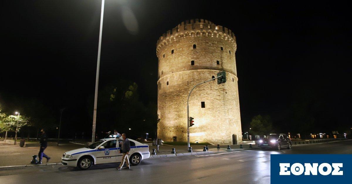 Κορονοϊός: Στο «κόκκινο» η Αττική, η Θεσσαλονίκη, η Πέλλα, η Λάρισα και η Μαγνησία