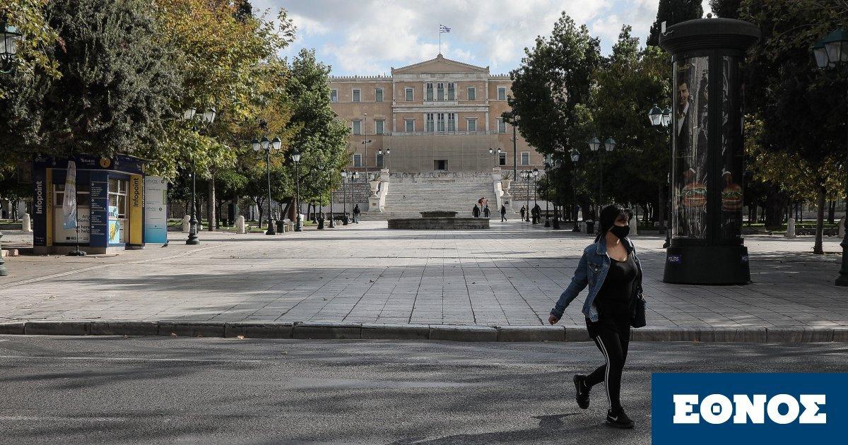 Αρση lockdown – Βάζει φρένο η Αττική: Τριπλάσιο ιικό φορτίο, ανησυχία για τα κρούσματα