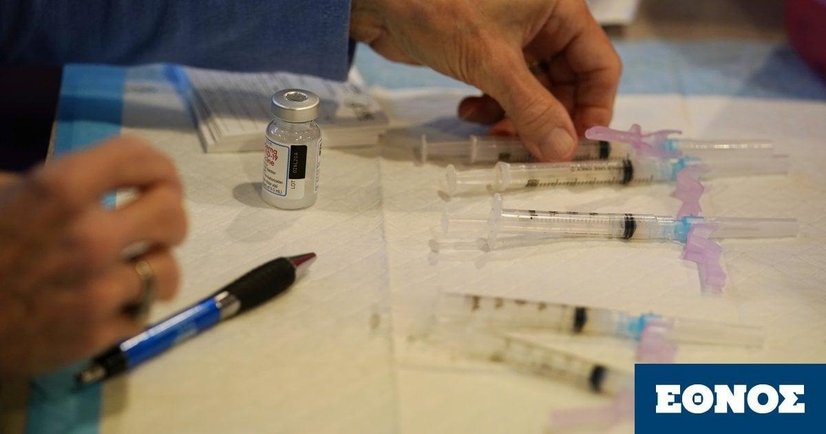 Εμβόλιο – Κορονοϊός: Τι ισχύει για αλλεργίες, έγκυες και πρώην ασθενείς Covid