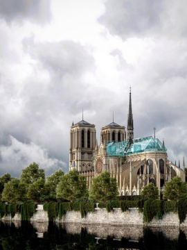"Screenshot_2019-05-03 Alexander Nerovnya on Instagram ""Our team has developed a proposal for the Cathedral of Notre Dame de[...].png"