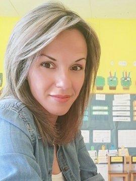 Μαρία Σπανού