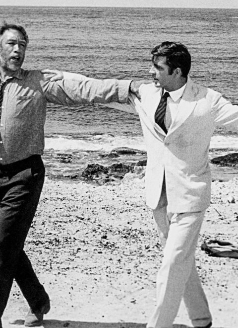 Όσκαρ, Zorba The Greek
