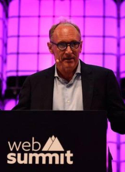 Web Summit tim berners lee