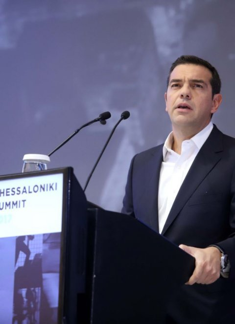 3ο Thessaloniki Summit
