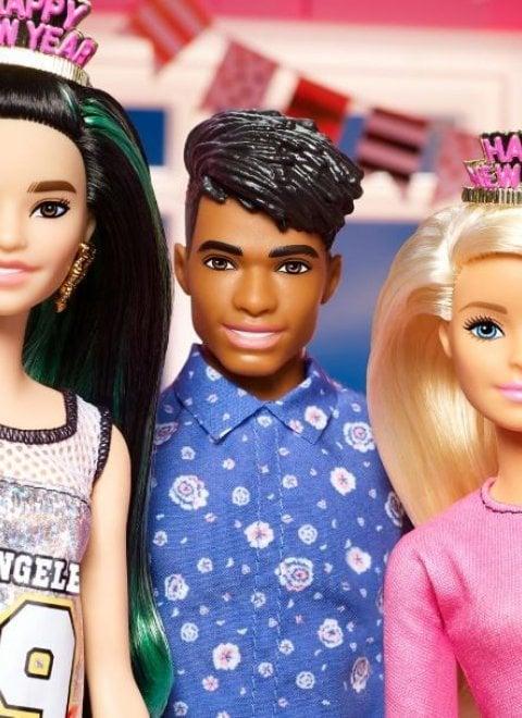 29bb1698f4c9 Happy Birthday Barbie  Η διάσημη κούκλα γίνεται 60 ετών!