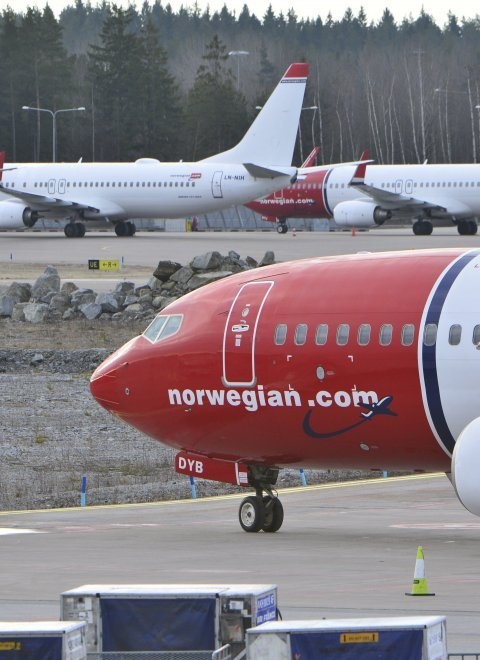 Norwegian Airways