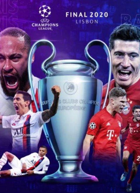 Champions League 2021/20 Spielplan